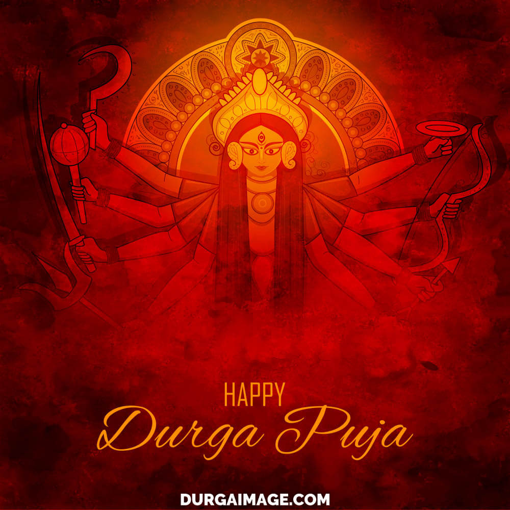 Durga Puja Image Durga Ji Ki Photo
