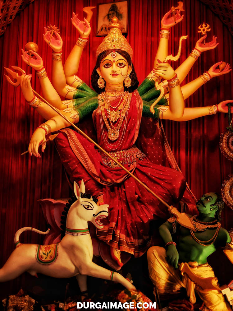 Maa Durga Images For Whatsapp