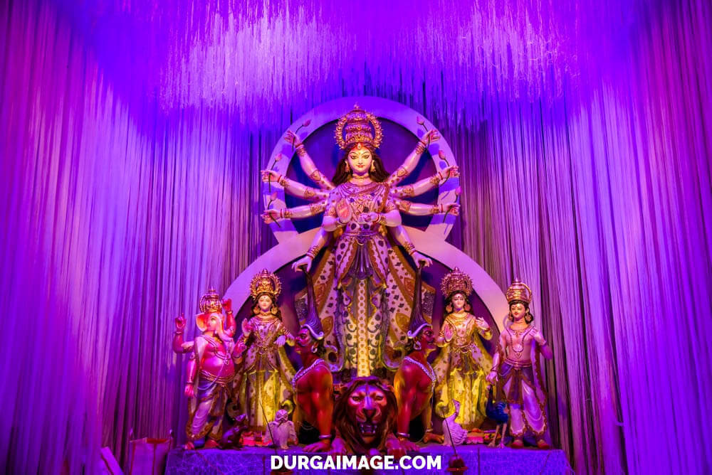 Maa Durga Images Free Download