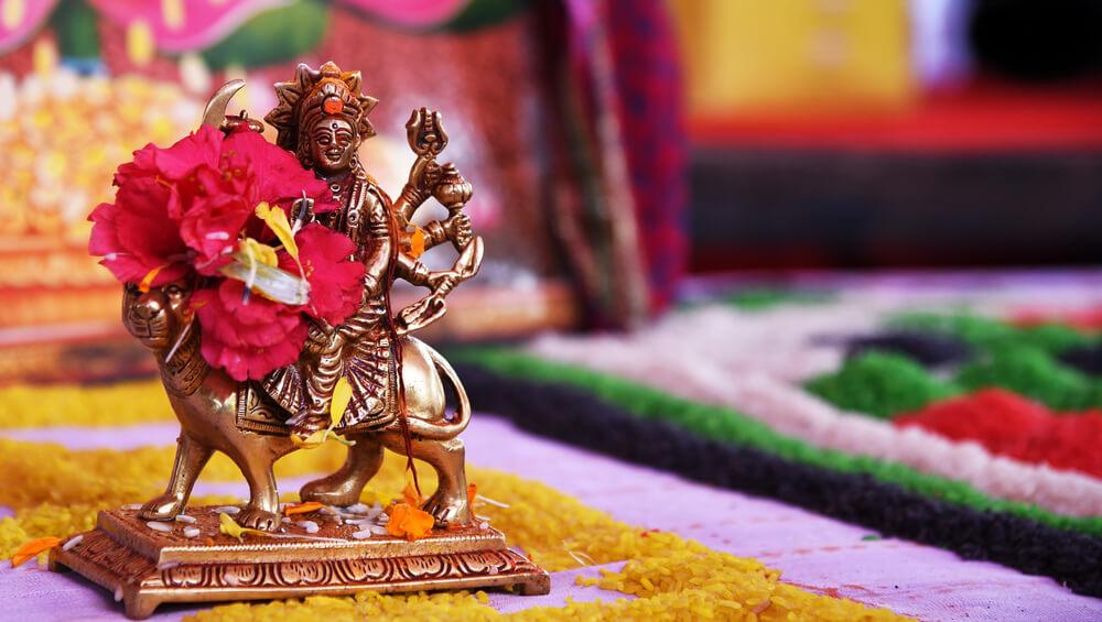 Best Jai Mata Di Image