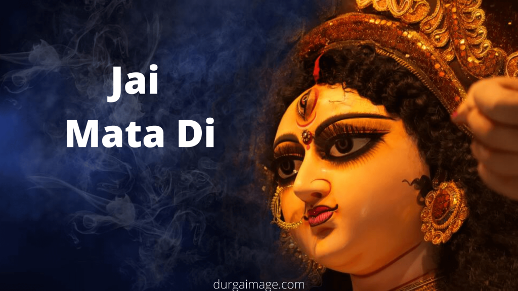 Jai Mata Di Wallpaper