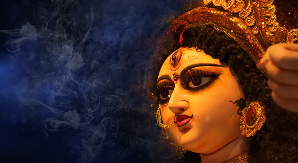 Jai Mata Di HD Wallpaper