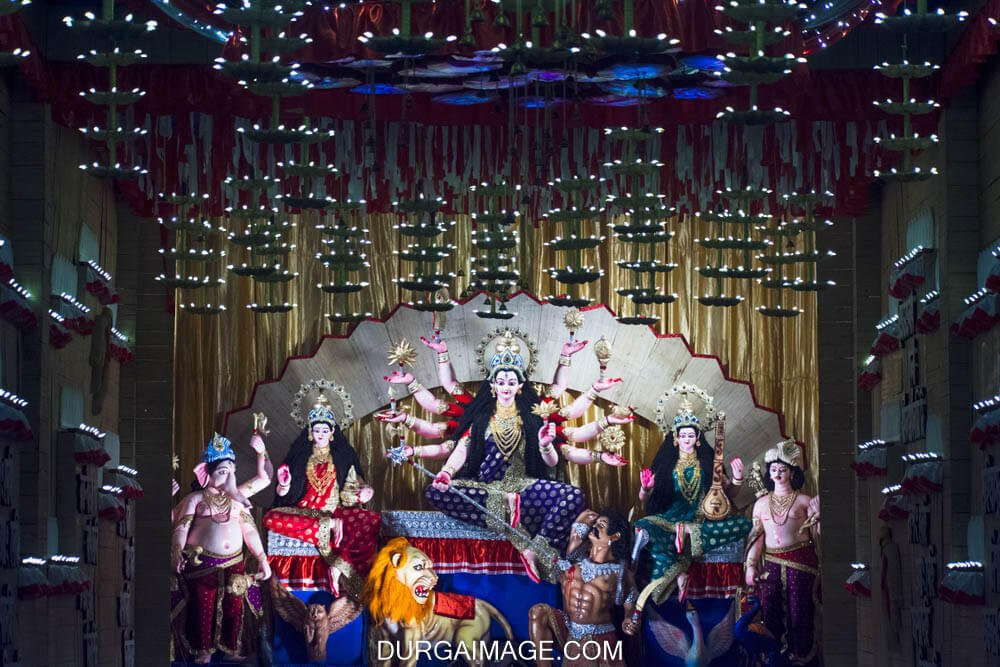 Best Images OF Maa Durga For Status