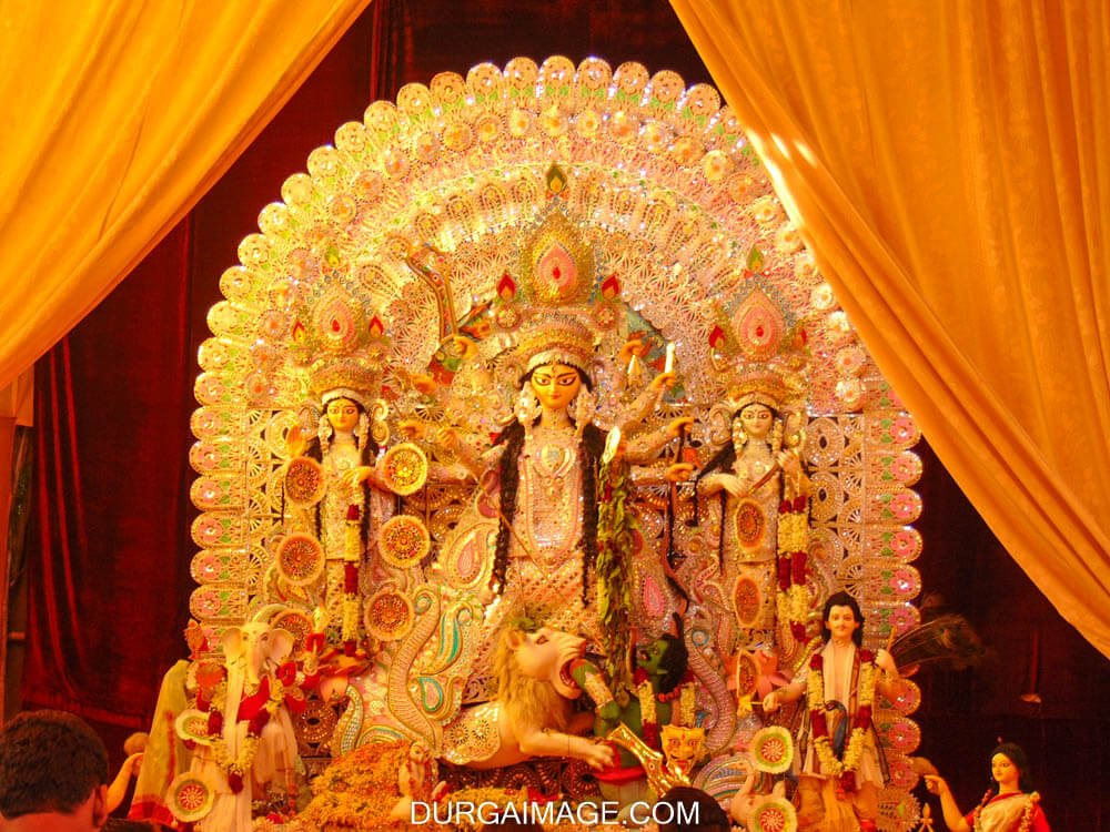 Best Images OF Maa Durga For Instagram