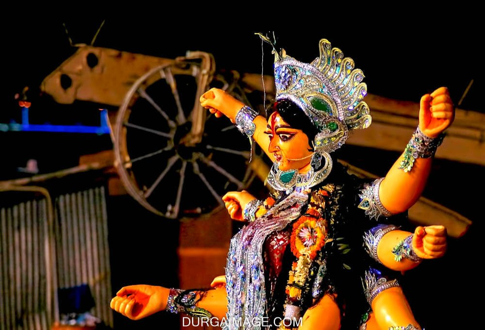 Best Images Of Maa Durga For WhatsApp