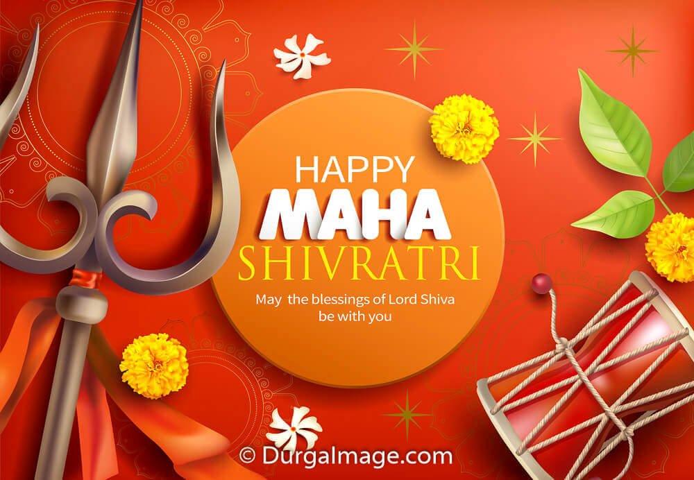 Happy Mahashivratri Image Wishes