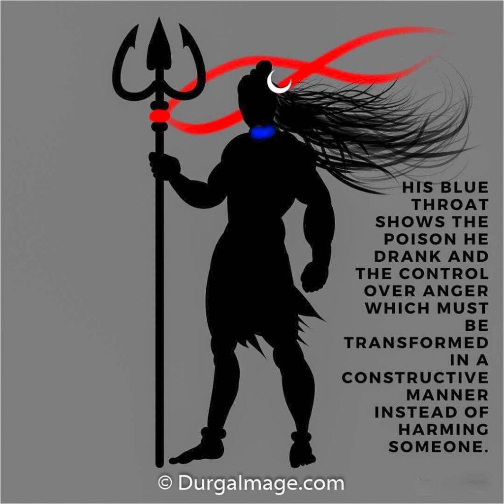 Lord Shiva Bio For Instagram