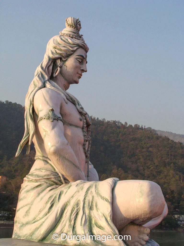 Lord Shiva Blessings Quotes