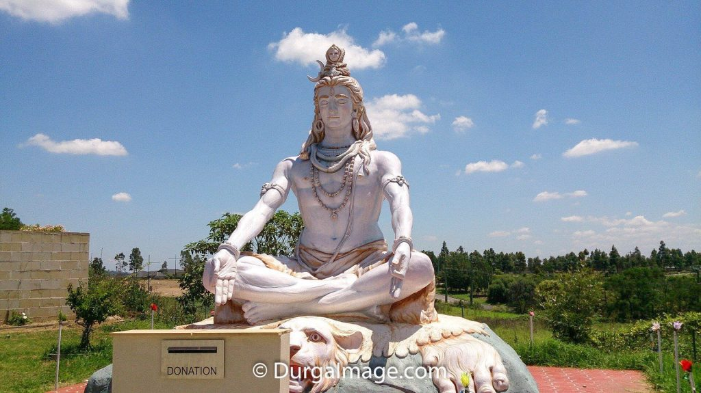 Lord Shiva quotes for whatsapp in English
