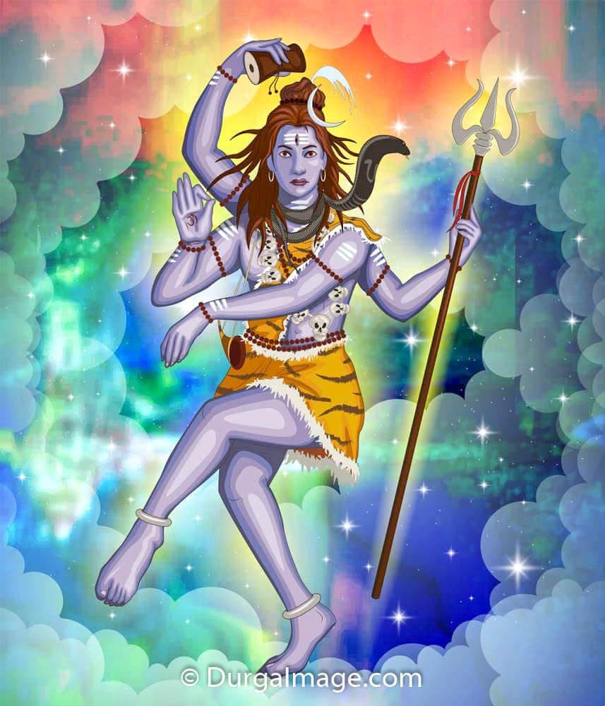 Om Namah Shivay Quotes In English