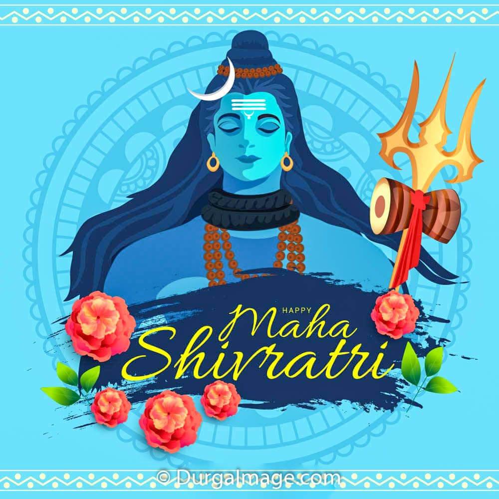 happy shivratri for whatsapp