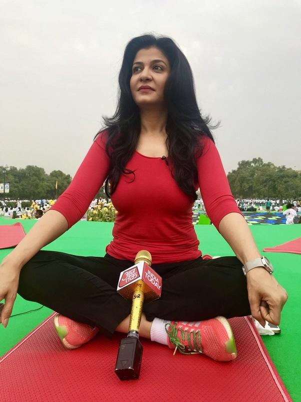 Anjana Om Kashyap Personal Life and Net Worth