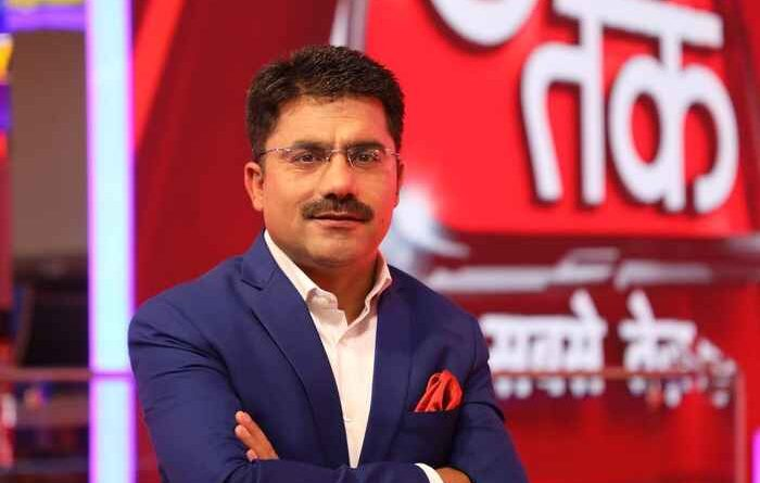 Rohit Sardana Net Worth and Salary Details