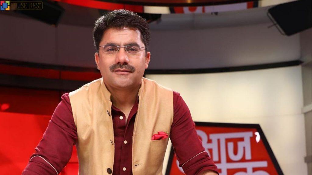 Rohit Sardana Net Worth and Salary