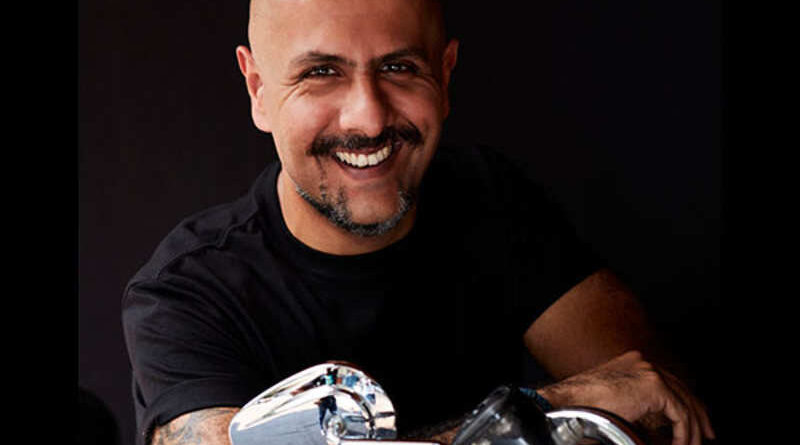 Vishal Dadlani Net Worth