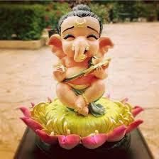 Ganesh Ji Image In HD