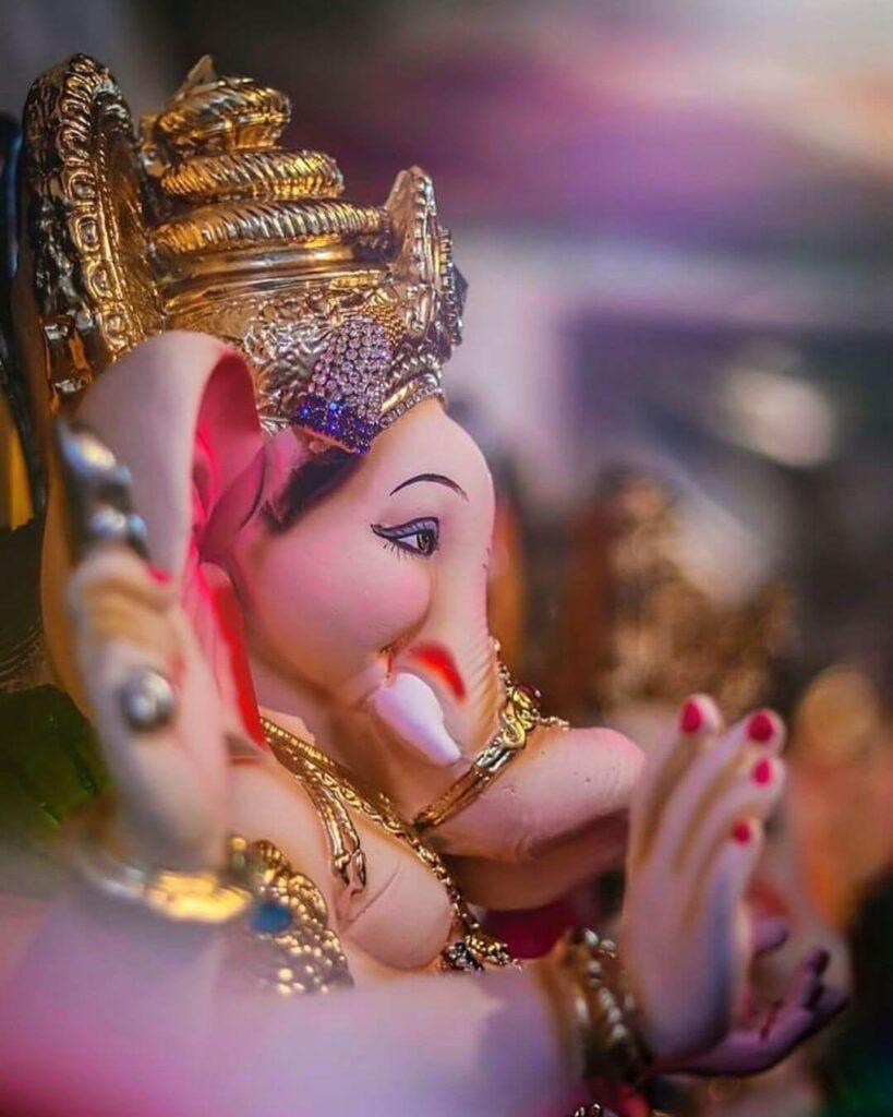Ganesh Ji Wallpaper HD
