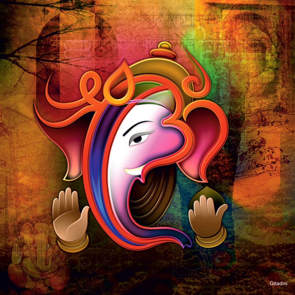 Ganesh Pictures Wallpapers