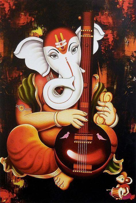 Ganpati HD WallpaerJi Wallpaper HD