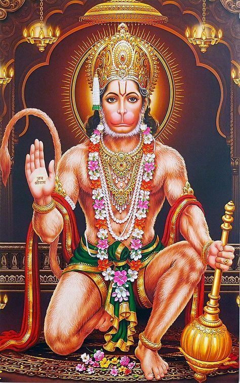 Hanuman Jayanti Photo