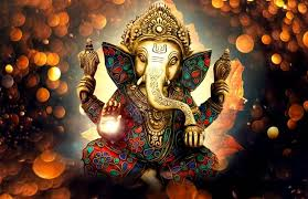 Lord Ganesh HD Images