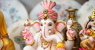 Lord Ganesh Wallpaper HD