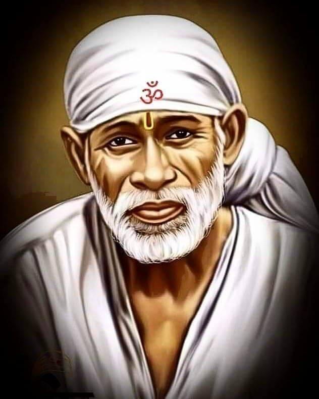 Om Sai Ram Images