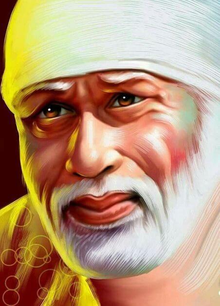 Sai Baba Hd Images Sai Baba Wallpaper Free Download
