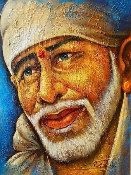 Sai Baba Photos Gallery